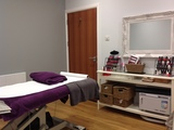 the wellness therapy centre croydon, beauty room, The Wellness Therapy Centre, Croydon