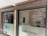 the wellness therapy centre croydon premises