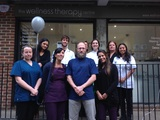 the wellness therapy centre croydon, staff