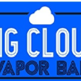 Big Cloud Vapor Bar - Surrey