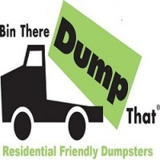 Bin There Dump That Dumpster Rentals
