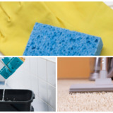 Zayne & Sis' Maid Commercial/Residential Cleaning Services
