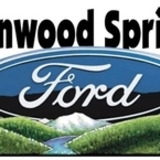 Glenwood Springs Ford