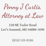 Penny J Curtis, Attorney at Law