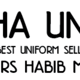 Alpha Uniforms