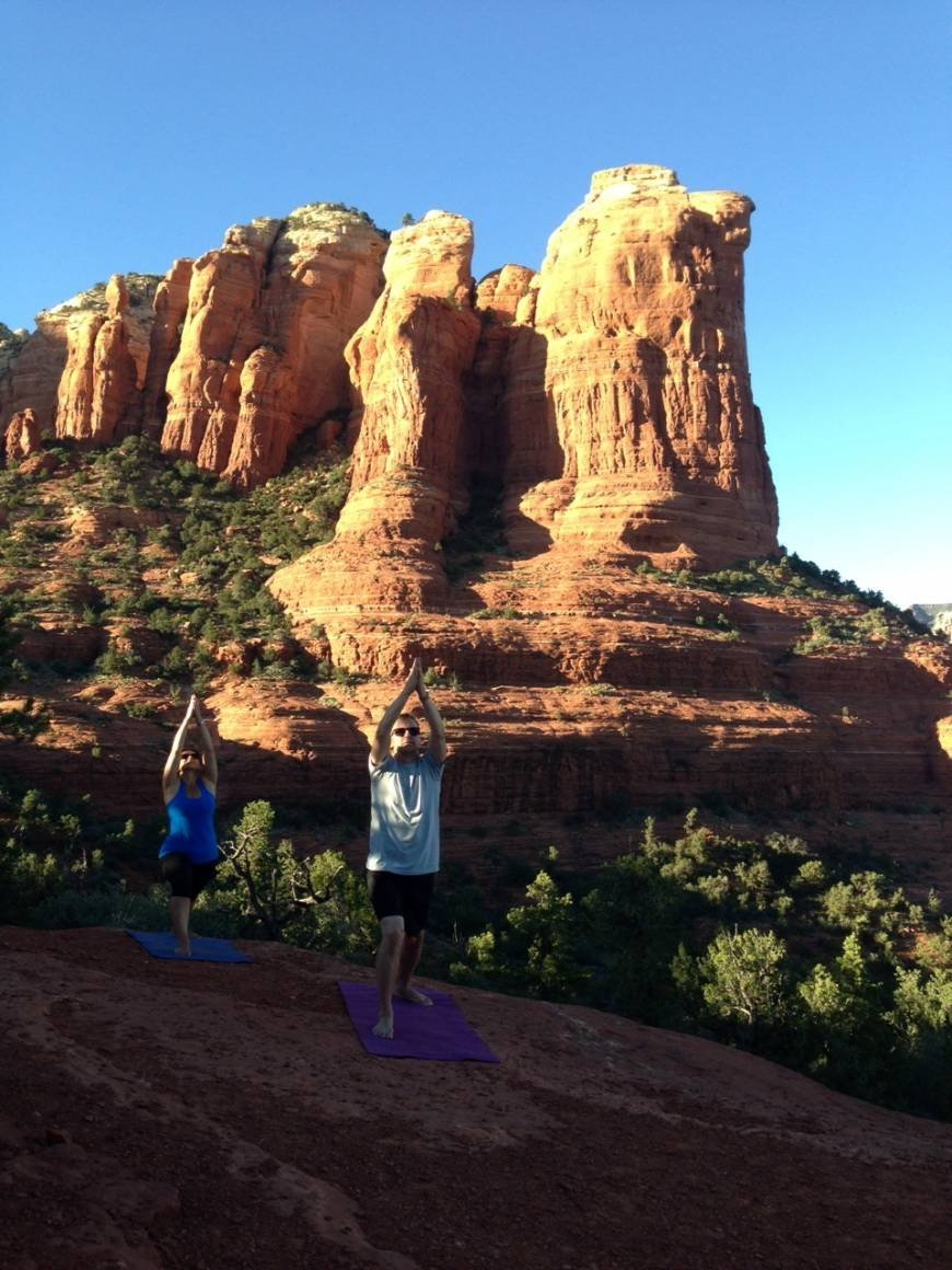 Pricelists of Vortex Yoga Hiking In Sedona Just a PO Box, not physical address.... 2675 W State Route 89A #1160 - Photo 6 of 6