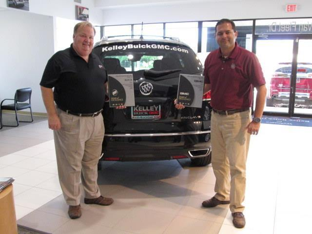 Profile Photos of Kelley Buick GMC 255 W Van Fleet Drive - Photo 2 of 6