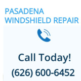 Pasadena Windshield Repair
