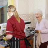 team Home Help Elderly care providers