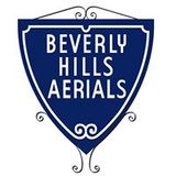 Beverly Hills Aerials, Los Angeles