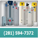 Water Heater Installation Katy