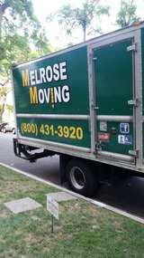 Profile Photos of Melrose Moving Company