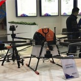 New Album of Drone for Agricultural spraying operation
