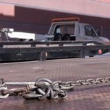 Towing Service of Junk Yard