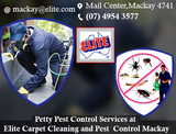 Profile Photos of Elite Carpet Cleaning & Pest Control Mackay