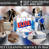 Elite Carpet Cleaning & Pest Control Mackay