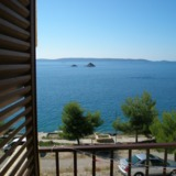 Vranjica Belvedere camping and apartments