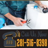 Plumbing Repair toilet Houston TX