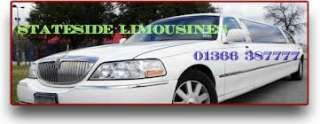 STATESIDE LIMOUSINES