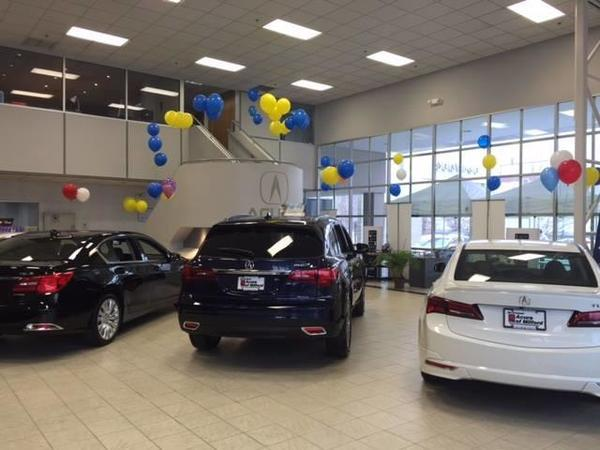 Profile Photos of Acura of Milford 1503 Boston Post Rd - Photo 5 of 5