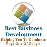 Best Business Development