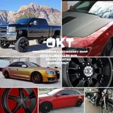 New Album of OK Tire Store