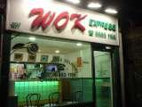 Wok Express Chinese Takeaway, Thornton Heath