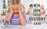 Your CHILD CUSTODY case is a very sensitive case and all investigation must be handled discretely and very carefully!