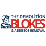 The Demolition Blokes & Asbestos Removal