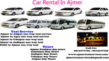 Profile Photos of Car Rental In Ajmer