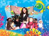 New Album of Preschool