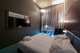 King Guest Room at DoubleTree by Hilton Turin Lingotto