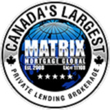 Matrix Mortgage Global Brokerage Lic# 11108