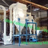 Automatic Besan Plant Machinery