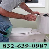 Toilet Repair Manvel TX