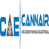 Cannair Air Conditioning & Electrical