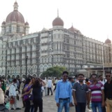 Mumbai 5 Star Hotels
