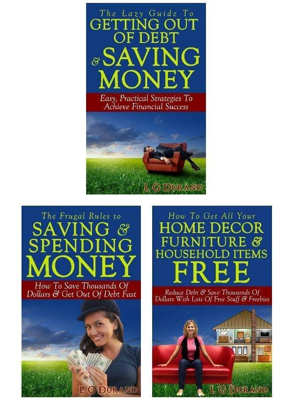 How To Get Out Of Debt, Saving Money, Get Free Stuff Profile Photos of L G Durand Worldwide - Photo 1 of 1