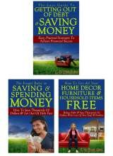 How To Get Out Of Debt, Saving Money, Get Free Stuff