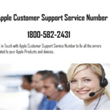 Apple Customer Care Support Service Number 1800-582-2431