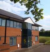 Active Image Offices in Chesterfield