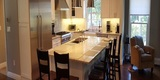 Profile Photos of Custom Modern Kitchen and Bathroom