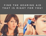 New Album of Hearing Health Center