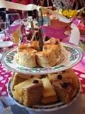 Pricelists of Vintage Tea Party Sussex