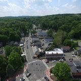 Aerial Photography of Drone Photography Ct: Julie vanderKroef, LLC
