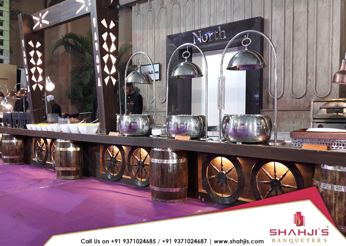 New Album of Shahjis Caterers & Banqueters 1st Floor, F-24 Sacred World, Jagtap Chowk, Wanowrie - Photo 9 of 10