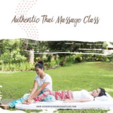 ​AUTHENTIC THAI MASSAGE CLASS NYC