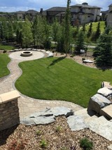 Blue Aspen Contracting of Blue Aspen Contracting