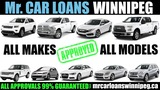 Profile Photos of Mr Car Loans Winnipeg