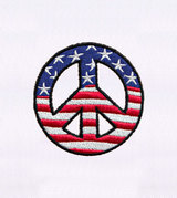 Flags Embroidery Designs of Flags Embroidery Designs